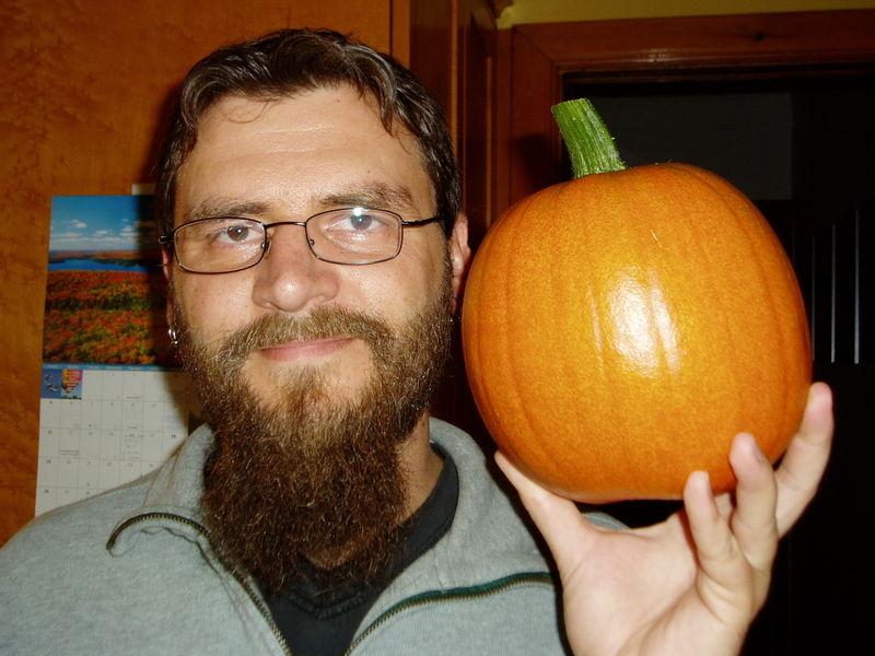 My_pumpkin