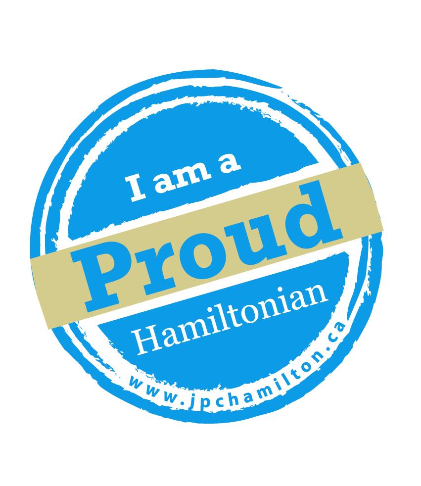 PROUD Hamilton