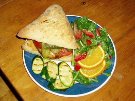 Grilled_sandwich_salad1